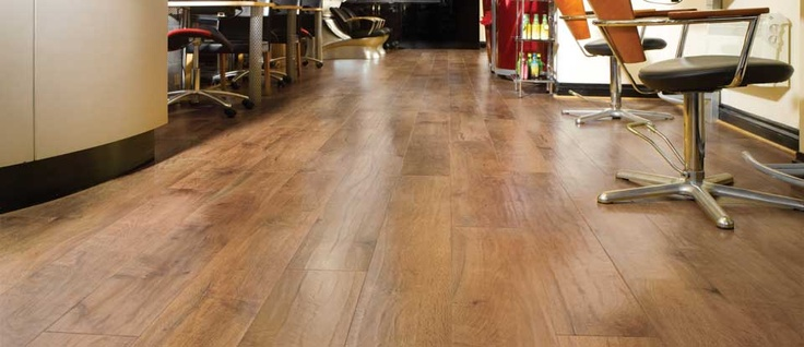 vinyl wood  karndean RL02 Summer Oak
