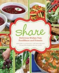 """Review of Share """"a sustainable, collaborative, and people-geared way of living (and eating!)."""""""