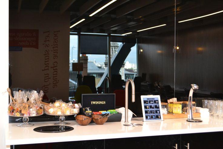 #CBI #London #TopBrewer #Workspace #Office #Design #Coffee #HUB #Social #Space #Members #Lounge