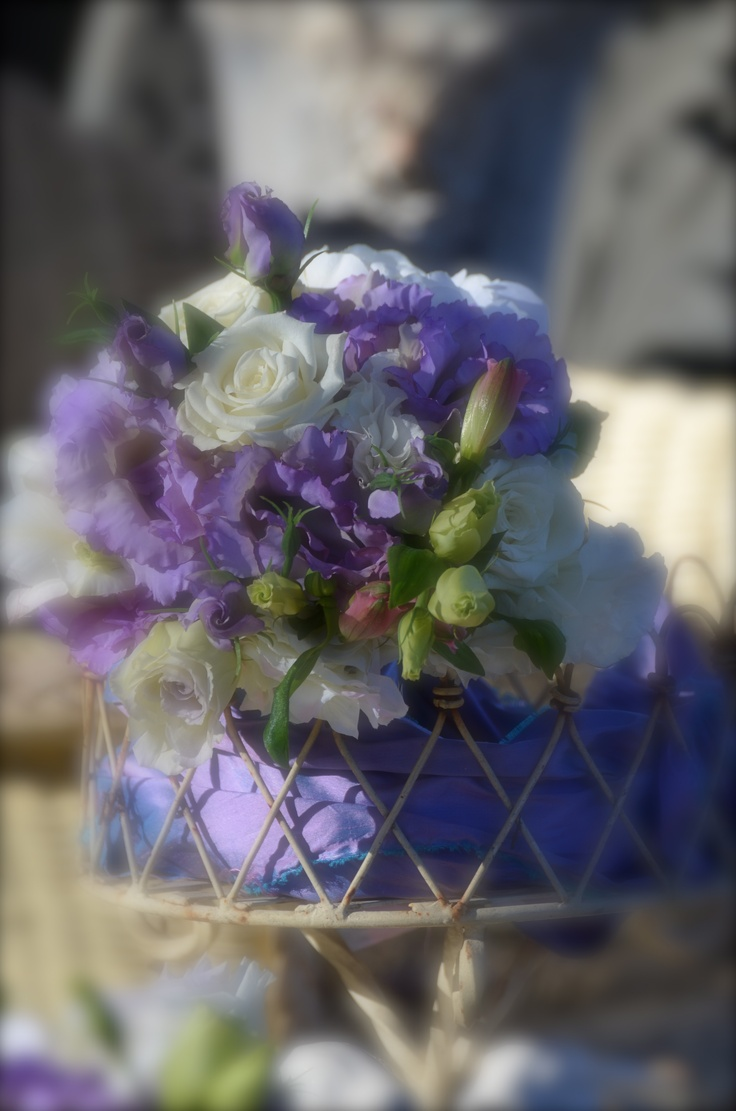 23 best images about bouquet chic lavender shades on for Bouquet chic