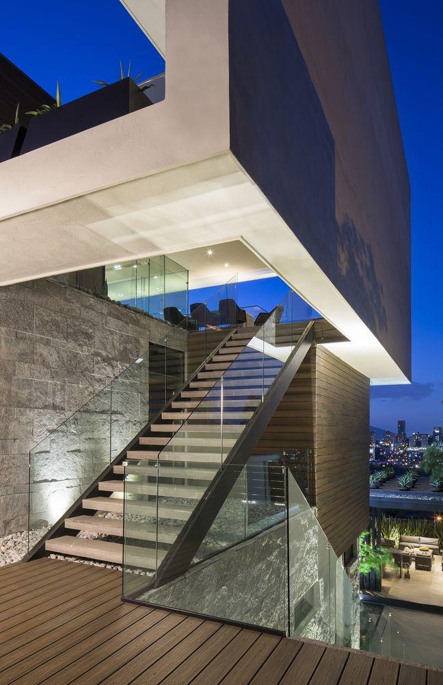 Galería de Casa MT / GLR Arquitectos - 12