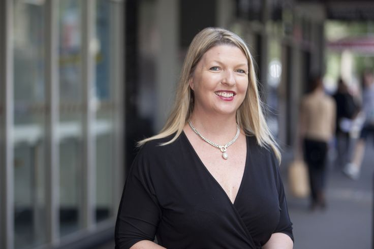 We spoke to Jessica Brown, CEO of LCEF about why we all need to Step up for SISTERHOOD