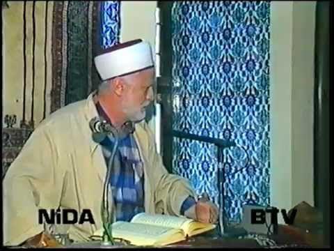 NAİM KARAMAN HOCA 03-MUSALAR KAZANACAK-FİRAVUNLAR HER ZAMAN KAYBEDECEKLER