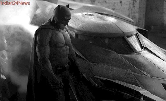 Ben Affleck's Batman movie will be an emotional story : Matt Reeves