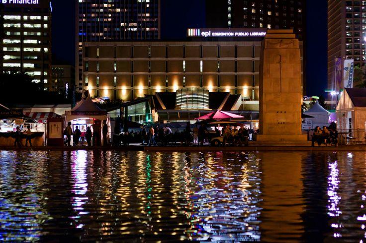 About the Festival | Taste of Edmonton