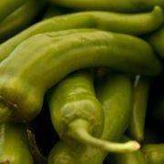 Freezing fresh banana peppers