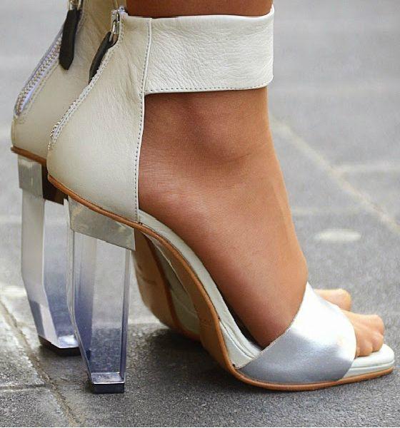 MIISTAJAYDA S14 sandals