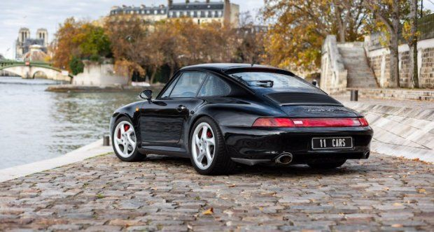 1996 Porsche 911 993 Carrera Carrera 4s Classic Driver Market Porsche 911 Porsche 911 993 Porsche 993