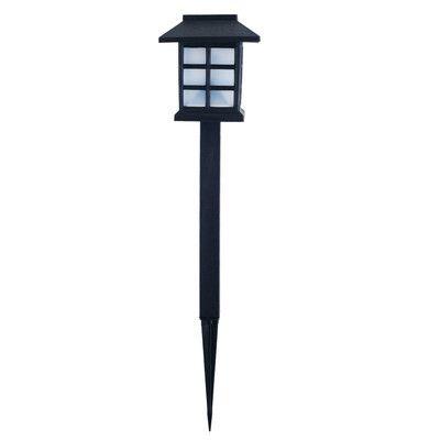 Pure Garden Outdoor Lantern Solar Landscaping Lights & Reviews   Wayfair