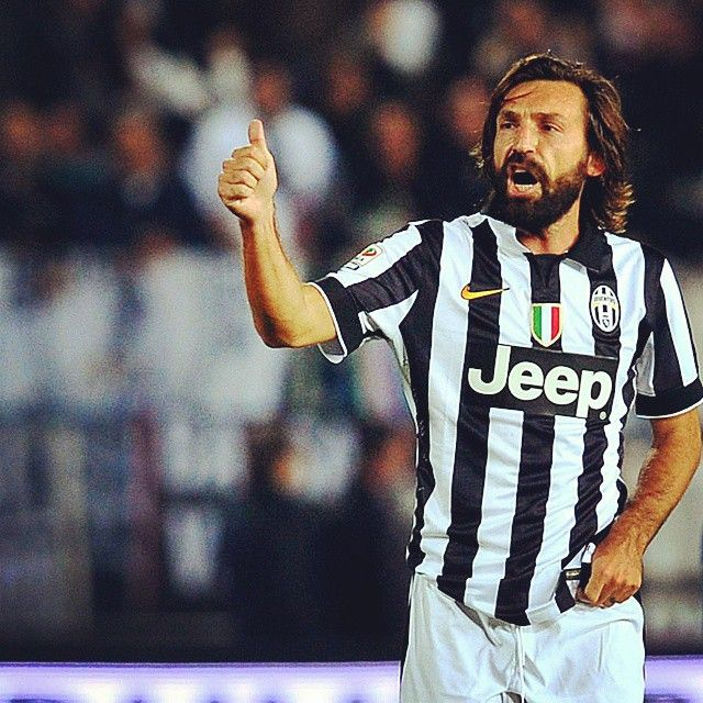 Pilro!! Juventus 2-0 win