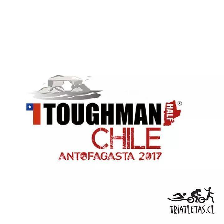 Este domingo estaremos por segundo año compitiendo en el Toughman de Antofagasta. #TriRoadRunners