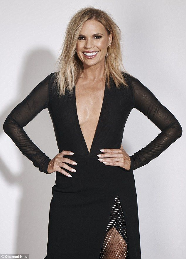 'There are a few fireworks along the way': Sonia Kruger admitted in an interview on Friday morning that it's not all smooth sailing on the new season of The Voice Australia