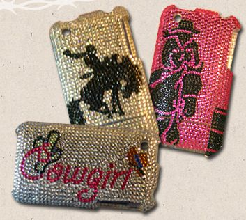 horse bling phone case...this is like who i am...a cowgirl...a crazy girl...and in memory of my friend barrel racer!