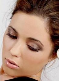 See more Wedding makeups
