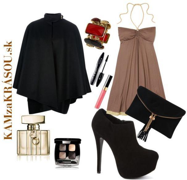 Piatková párty - sexi v minišatočkách #kamzakrasou #sexi #love #jeans #clothes #coat #shoes #fashion #style #outfit #heels #bags #treasure #blouses #dress