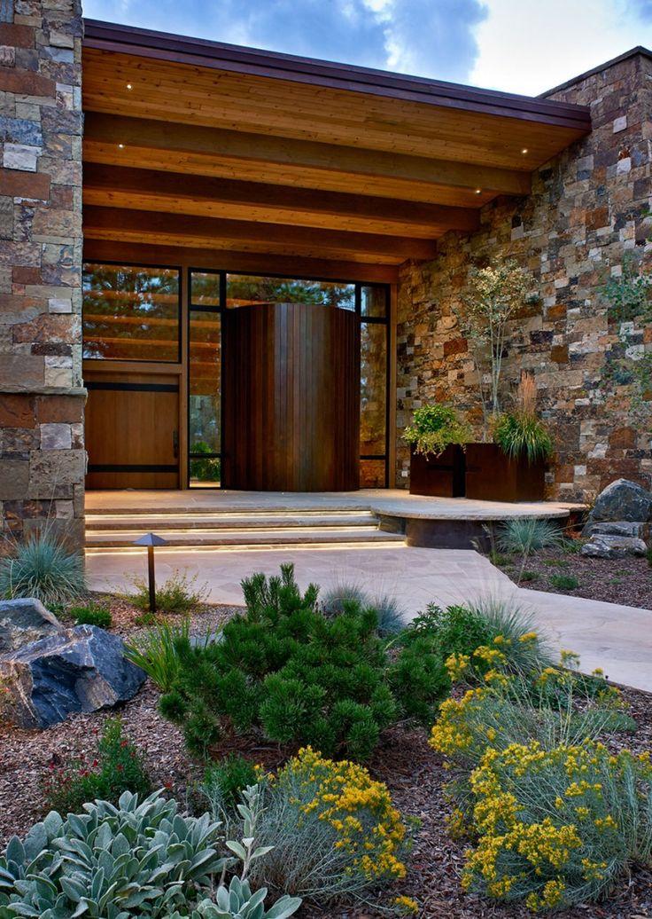Eberl Residence by Barrett Studio Architects (4)