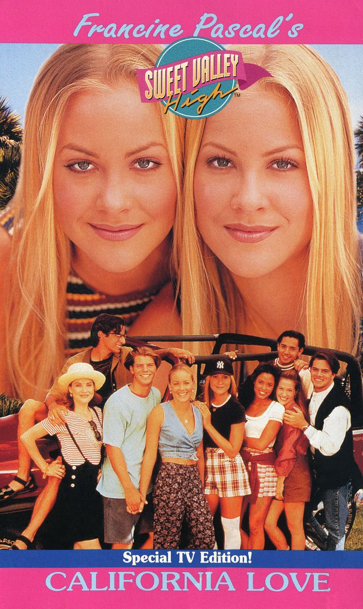 sweet valley high - Google Search
