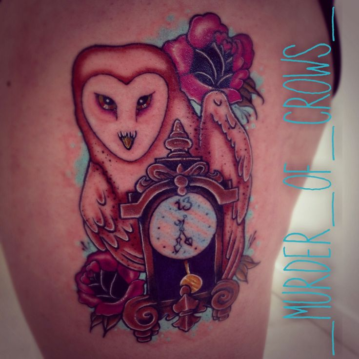 17 Best images about Made By Kasey on Pinterest | Ouija ... Labyrinth Owl Tattoo