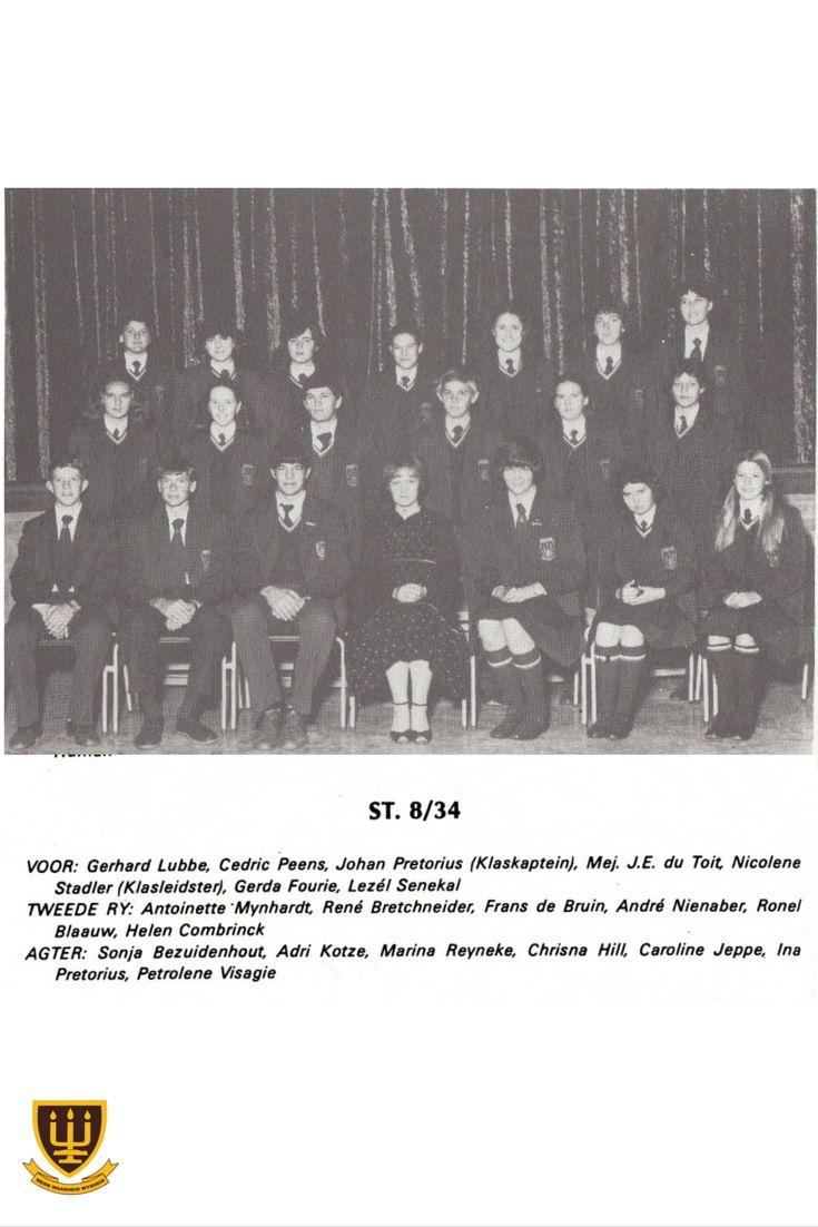ST. 8/34 #1980 #WesvaliaHistory