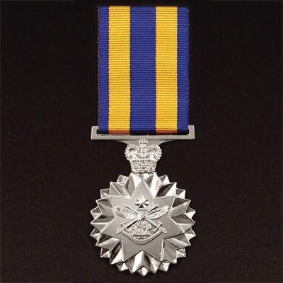 Defence Force Service Medal
