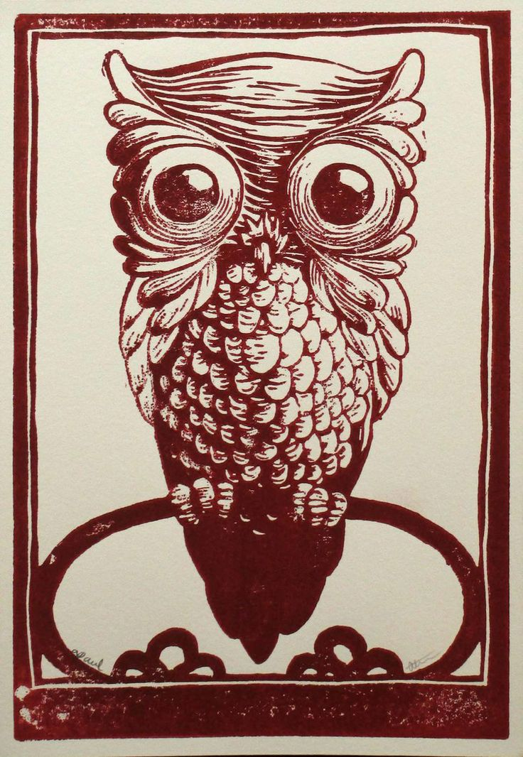 Best images about linoleum prints on pinterest