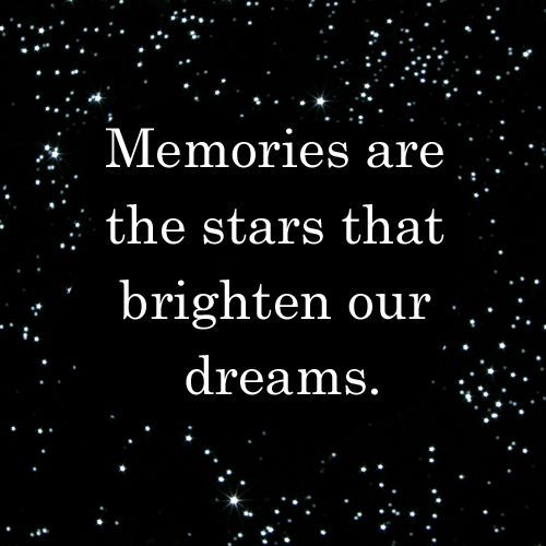 What is your favorite memory
