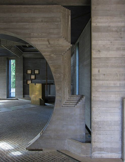 227 best images about architecture carlo scarpa on pinterest - Carlo scarpa architecture and design ...