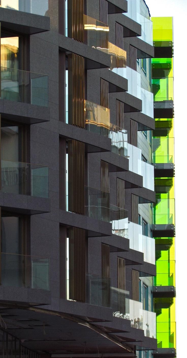 Balcony design ideas in apartment grenoble france home design and - Oslo S Aker Brygge Photo Se Margrethe Hansen Amazing Architecturearchitecture Designoslofacadebalconiesbuildingsmixed