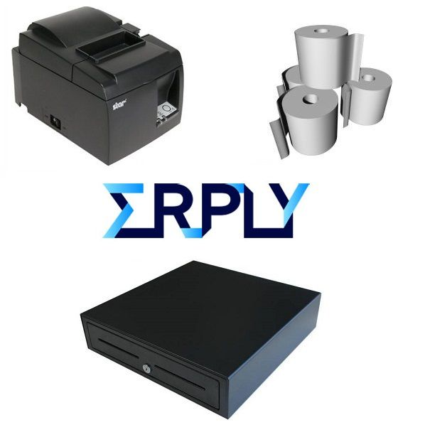 ERPLY Hardware Bundles