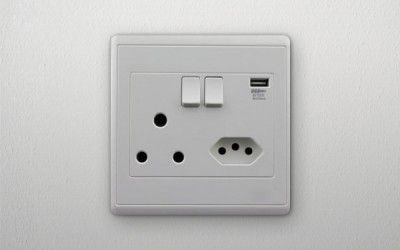 Why South Africa has a new plug standard