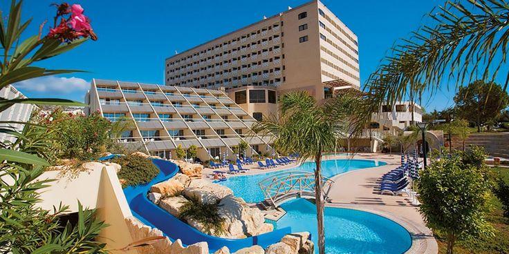 St. Raphael Resort | 5 Star Limassol Amathus Avenue, Limassol, CY-3308, Cyprus