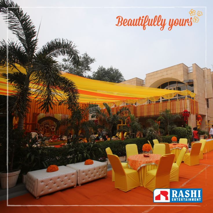 Mesmerize one and all on your #special day with our #beautiful #wedding space #decors! http://www.rashientertainment.com