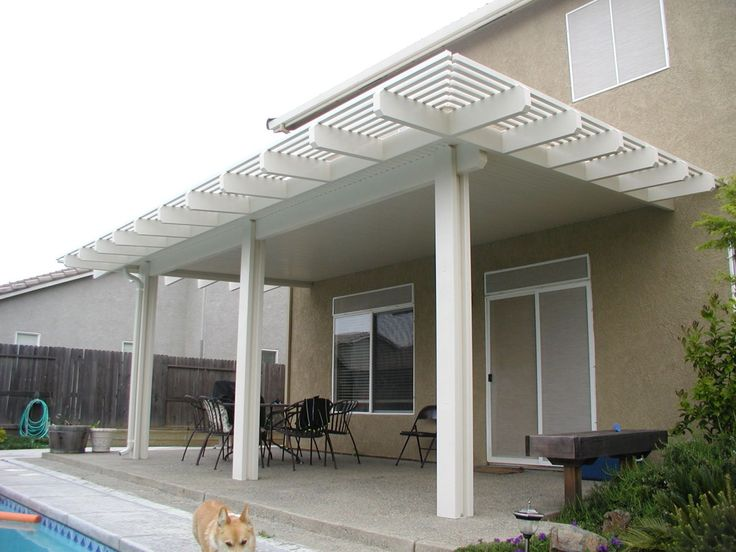 High Quality Duralum Aluminum Covers At RicksFencing.com. Check Our Wide Range Of Cover  Types And