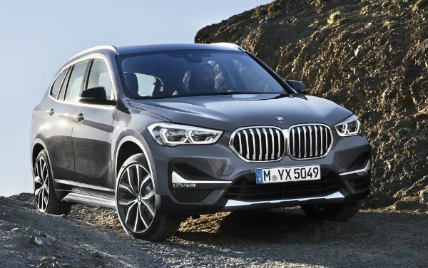 2020 Bmw X1 Xdrive28i In 2020 With Images Bmw Car Pictures