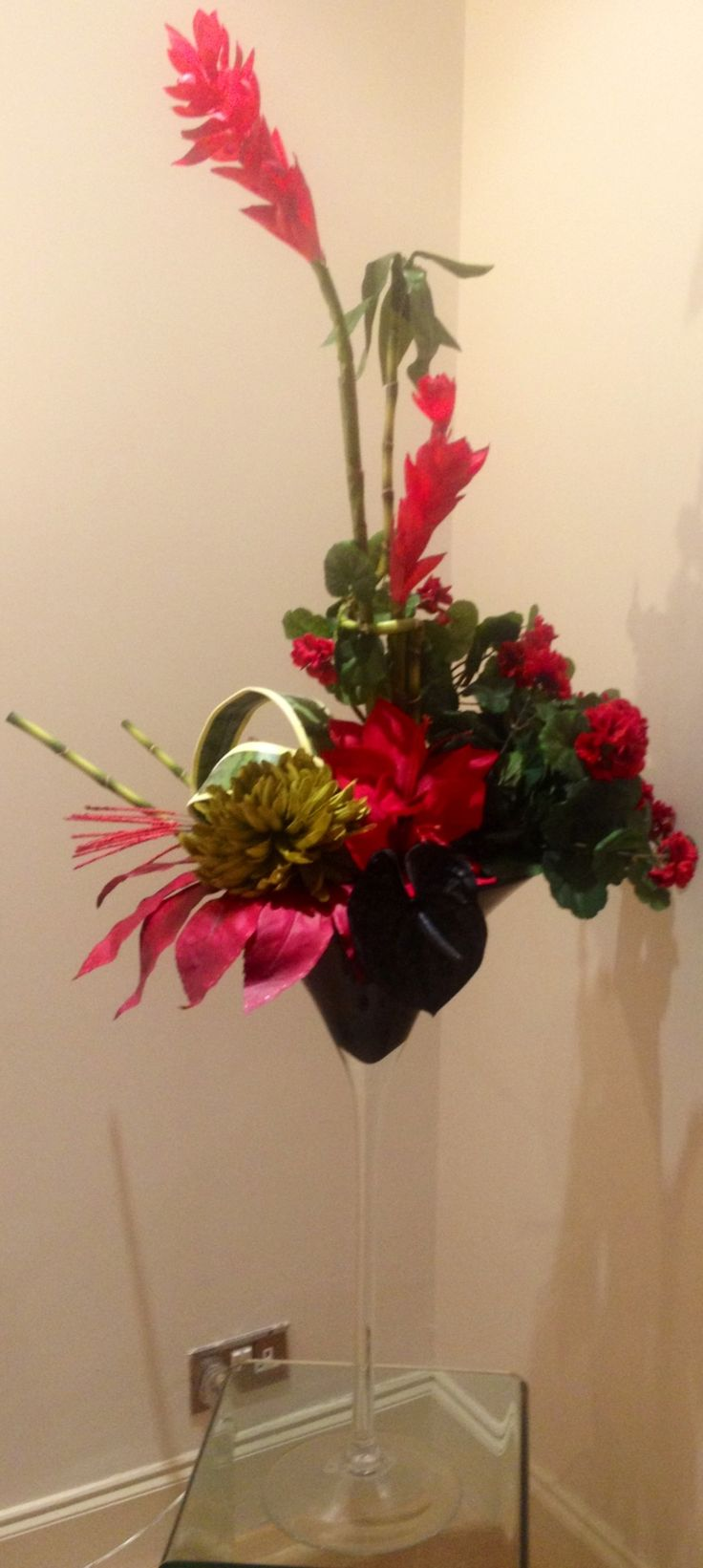 18 Best Artificial Flower Arrangement For Occasions Images On