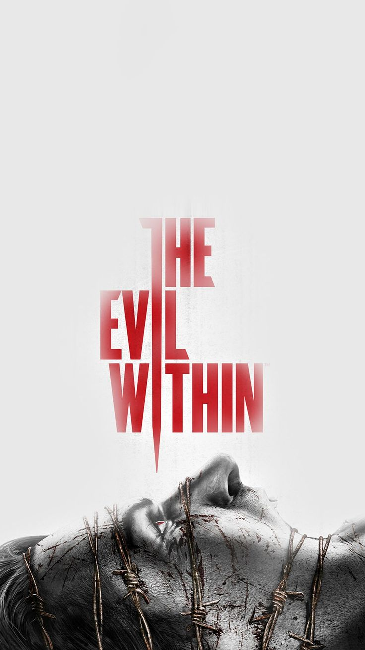 The Evil Within Poster Horror Movie Smartphone Wallpaper and Lockscreen HD Check...