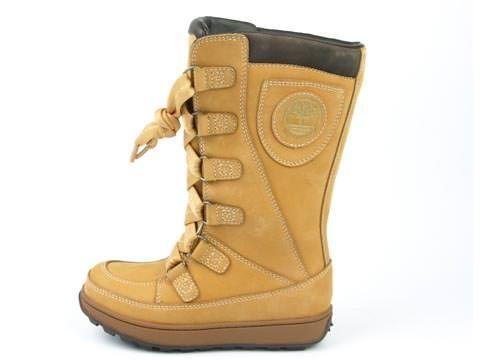 Sko - Timberland: Mukluk | Utsiden av skoen