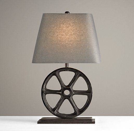 restoration hardware baby lighting. gearworks table lamp restoration hardware baby u0026 child 89 lighting