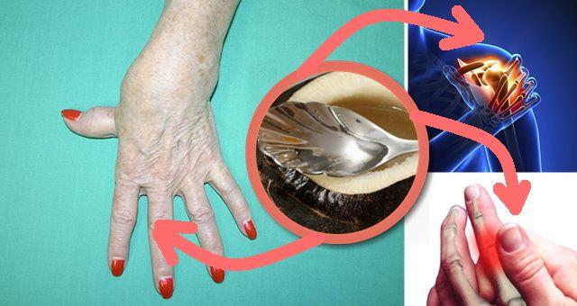 Secretele: Curata organismul si articulatiile cu acest suc uimitor - Reteta profesorului Tombak!