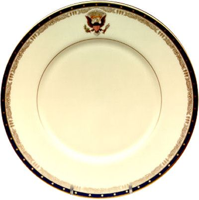 White House China - Franklin Roosevelt