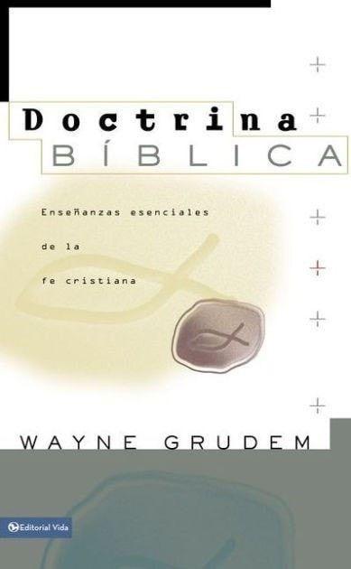 Doctrina Biblica (Bible Doctrine)