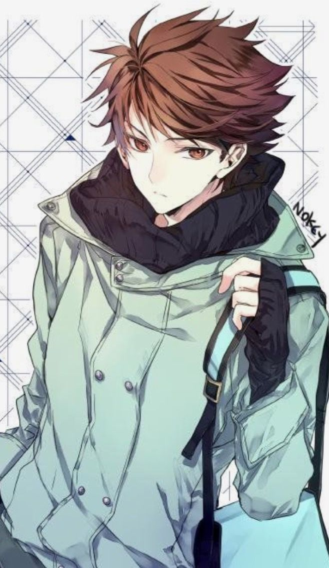 Oikawa Tooru Haikyuu Anime Boys Fanart Wattpad Guys Fan Art
