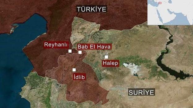 Türkiye'nin Rusya ve İran ile anlaşmasının ardından İdlib'e yapılacak askeri sevkiyat için hazırlıklar sürüyor. Dün sınır bölgesine birçok askeri araç nakledildi. Türkiye şehre giderek çatışmasızlığı sürdürmeyi hedefliyor. Rejim güçleri ve şehirdeki unsurlarla herhangi bir çatışma planlanmıyor. Türk ordusu neden İdlib'e gidiyor, şehirde hangi örgütler var, nihai amaç ne? Birlikte bakalım...