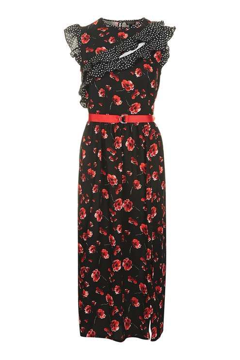 Reclaim to Wear Poppy Dress - New In Dresses - New In - Topshop