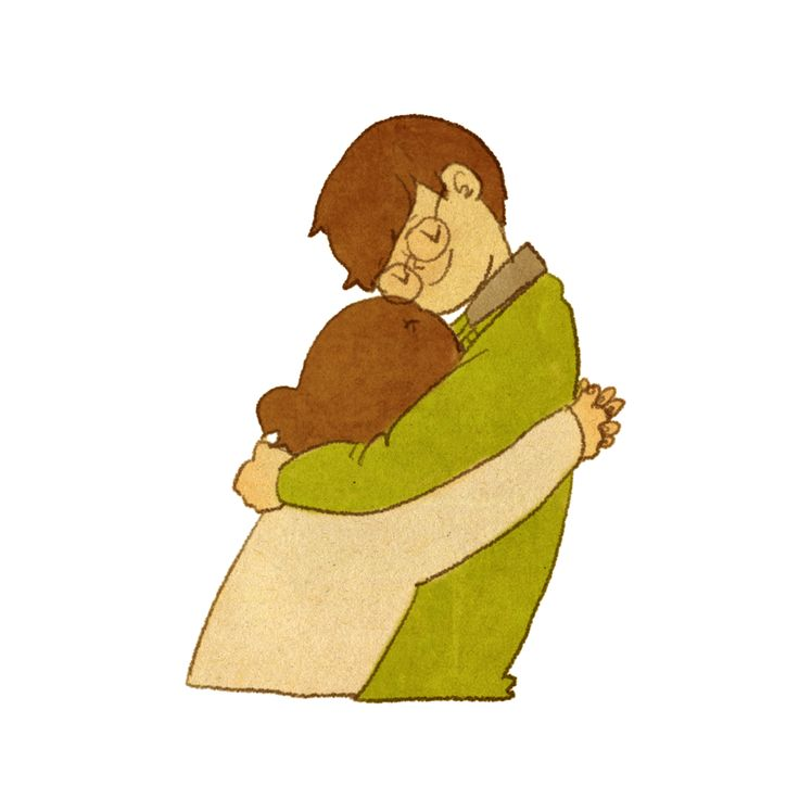 ♥  RUBBING FACE: To see this GIF by Puuung, go to:  http://www.grafolio.com/illustration/112558&from=cr_fd&folderNo=5846  ♥