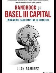 Handbook of Basel III Capital free download by Juan Ramirez ISBN: 9781119330820 with BooksBob. Fast and free eBooks download.  The post Handbook of Basel III Capital Free Download appeared first on Booksbob.com.