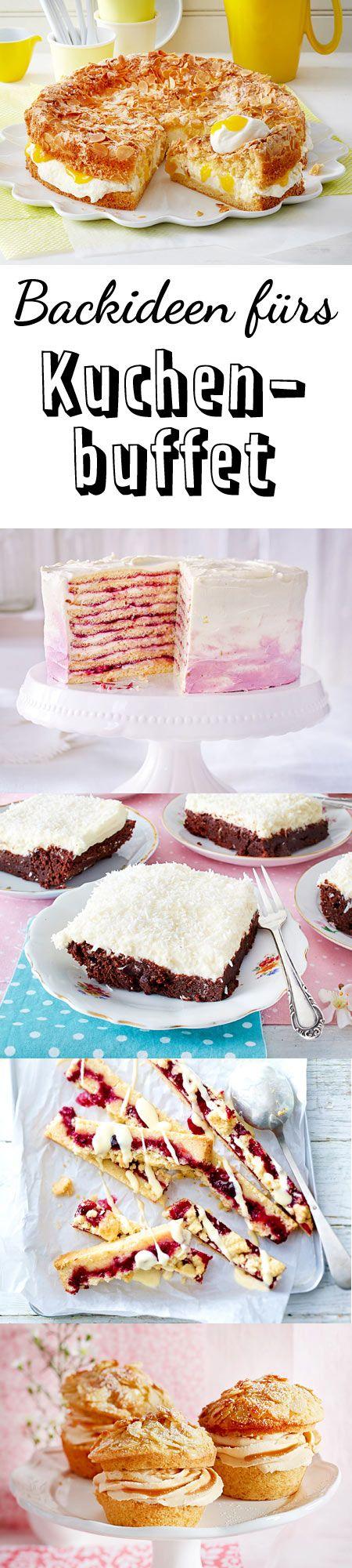 290 besten Kuchen-Liebe Bilder auf Pinterest | Bäckereien ...