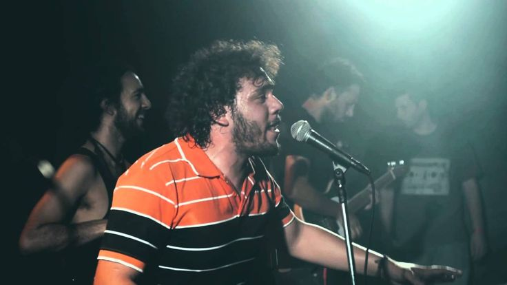 Mustafunk - No Me Mires - The Roxy Live