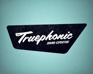 Truephonic                                                    by                            chuckcogan