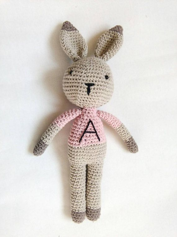 13 best images about my amigurumi on pinterest baby toys crochet bunny toy easter gift amigurumi rabbit toy bunny rabbit baby gift personalized toy personalized gift baby shower gift negle Gallery